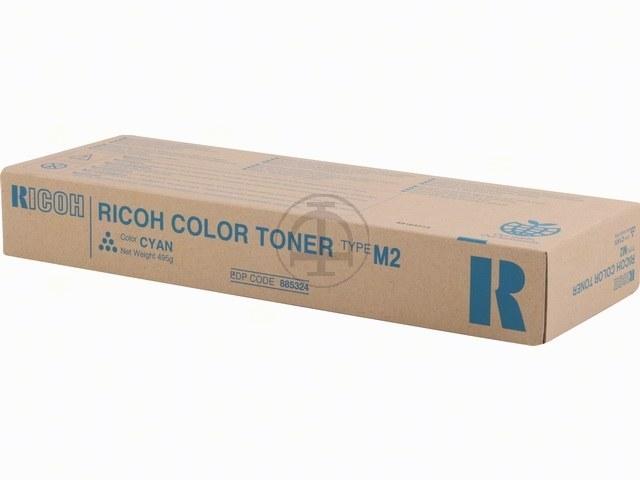 TM2-C RICOH AF1224C TONER CYA 885324 17.000pages 4