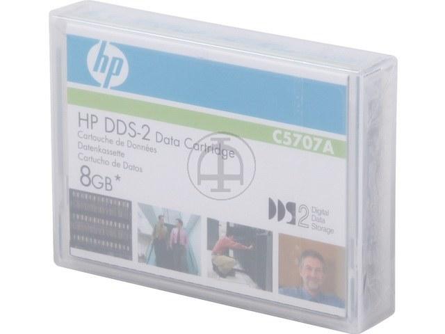 C5707A HP 4mmTAPE DDS120 DDS2 120m 4-8GB