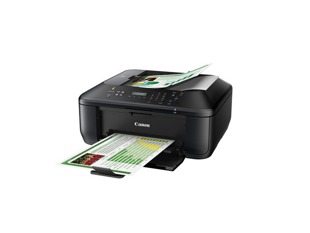 CANON PIXMA MX475 4IN1 PRINTER 8749B006 Inkjet