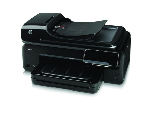 HP OJ 7500A 4IN1 PRINTER A3 C9309A#BEK multifuncti