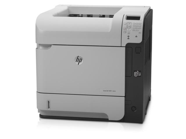 HP LJ600 M602DN LASER PRINTER CE992A#B19 monochrom