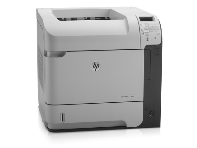 HP LJ600 M603N LASER PRINTER CE994A#B19 monochrome