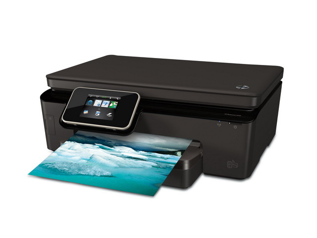 HP PS6520 3IN1 INKJET PRINTER CX017B#BEK Multifunc