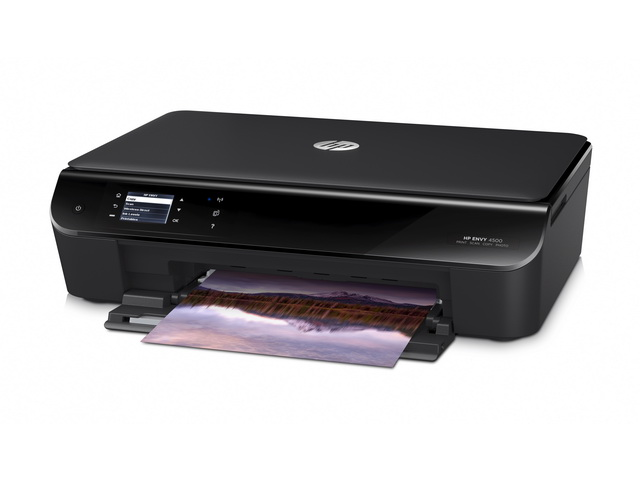 HP ENVY 4500E 3IN1 PRINTER A9T80B#BHC multifunctio