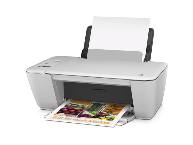 HP DESKJET 2540 3IN1 PRINTER A9U22B#BHC multifunct