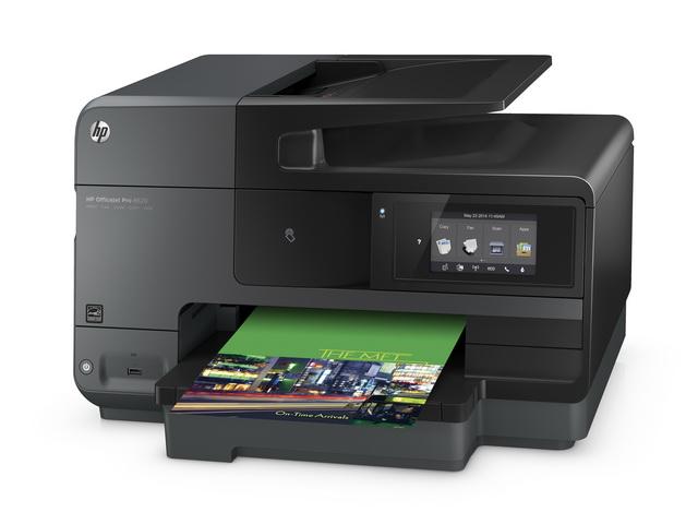 HP OJ PRO 8620E 4IN1 PRINTER A7F65A#A80 multifunct
